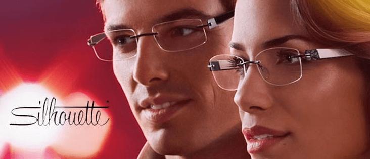 Eyeglass Frame Repair Long Island : Silhouette Long Island Opticians