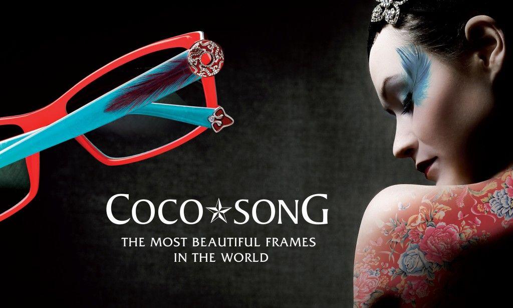 Coco Song Eyewear | Long Island Opticians