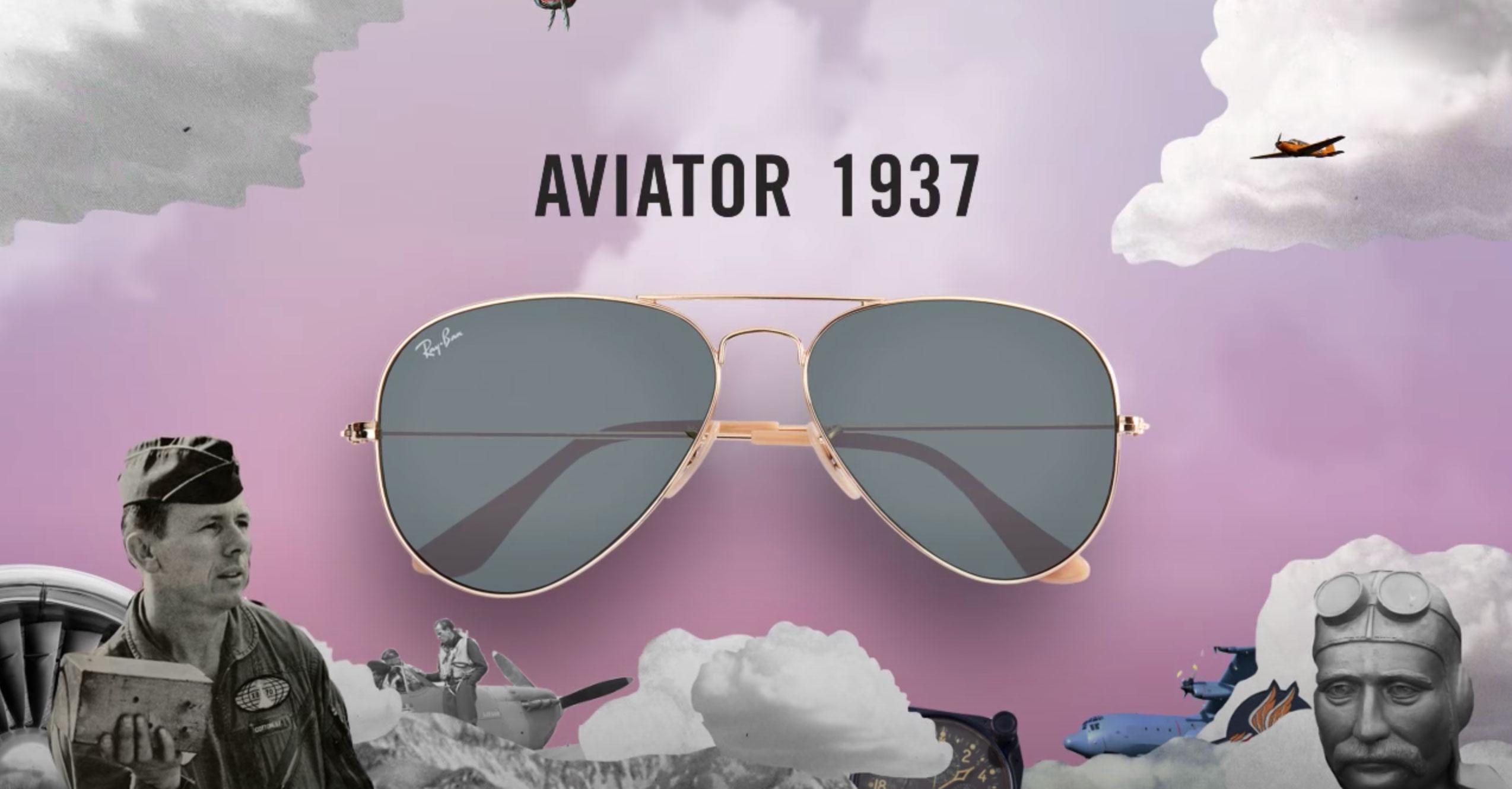 Aviator 1937